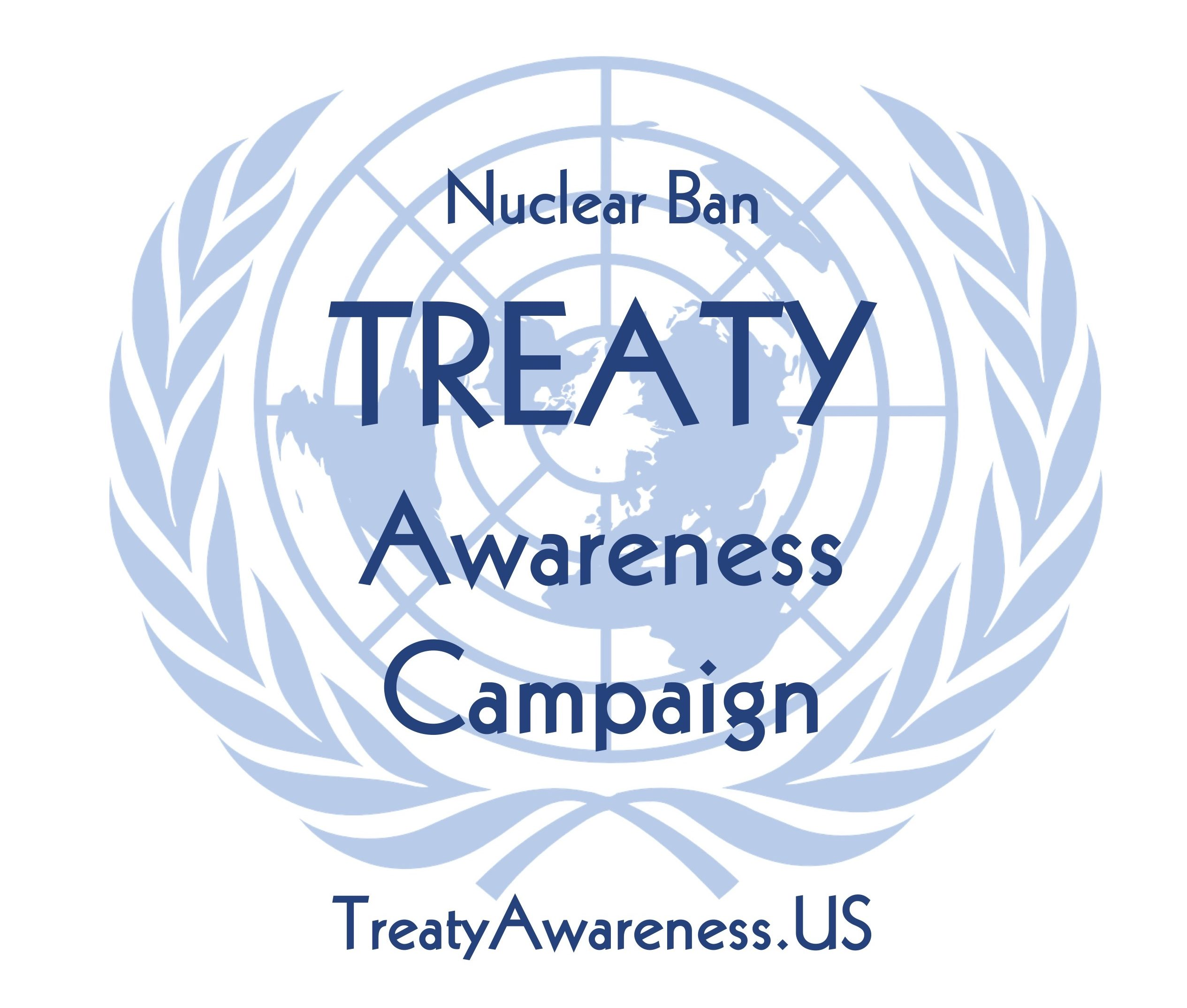 Treaty Awareness Campaign