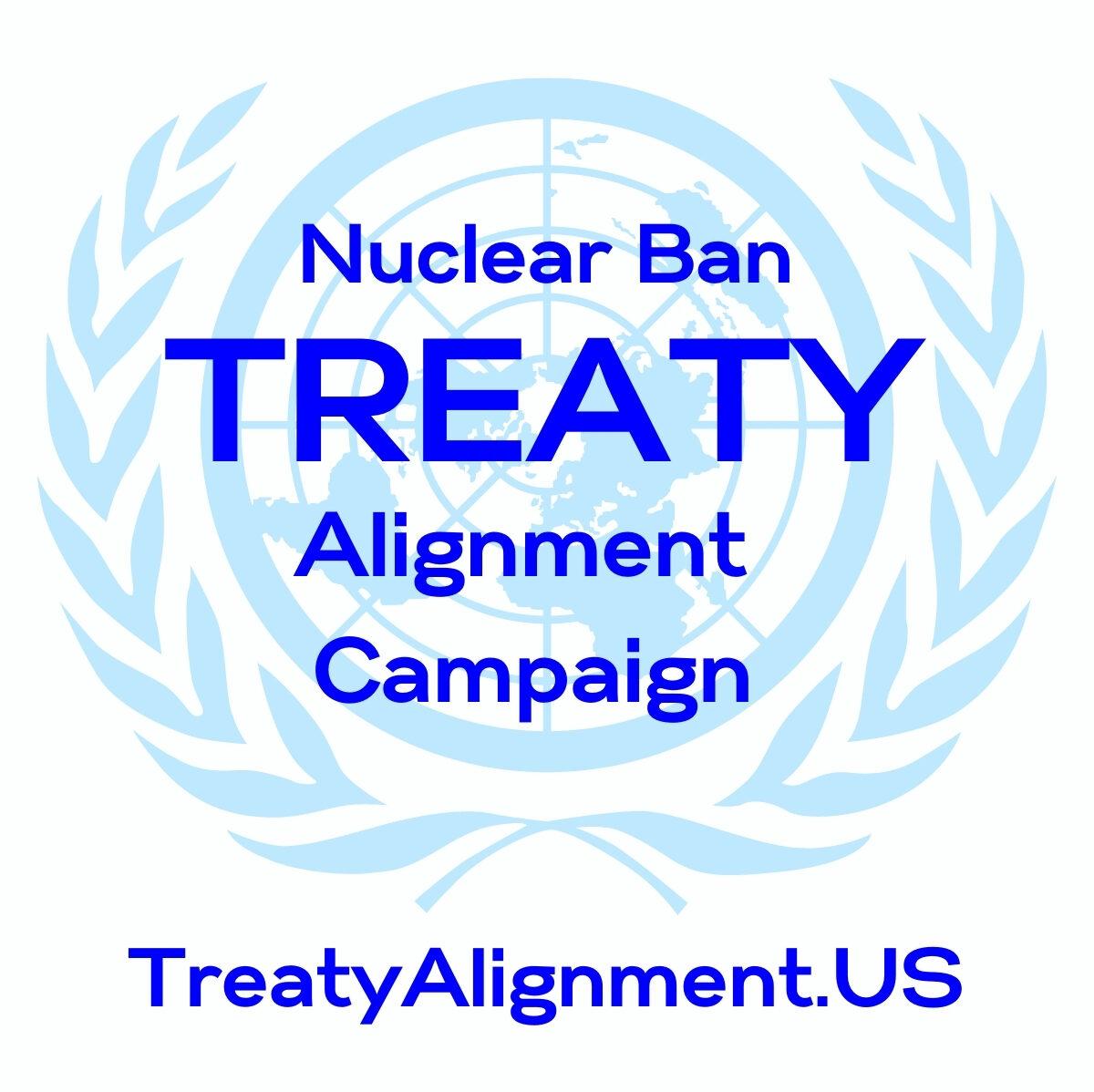 Treaty Alignment Campaign